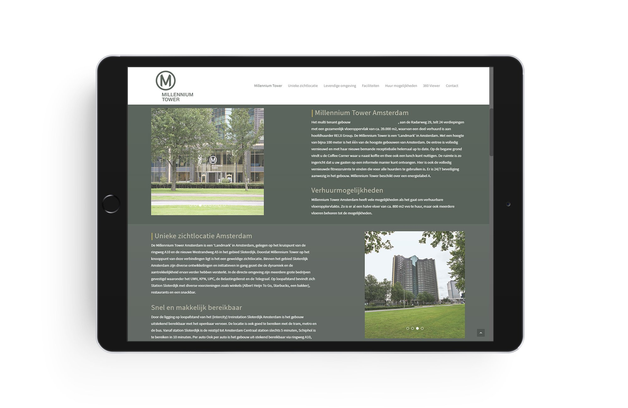 innovative-digital-amsterdam-webdesign-millennium-tower-website-tablet-01