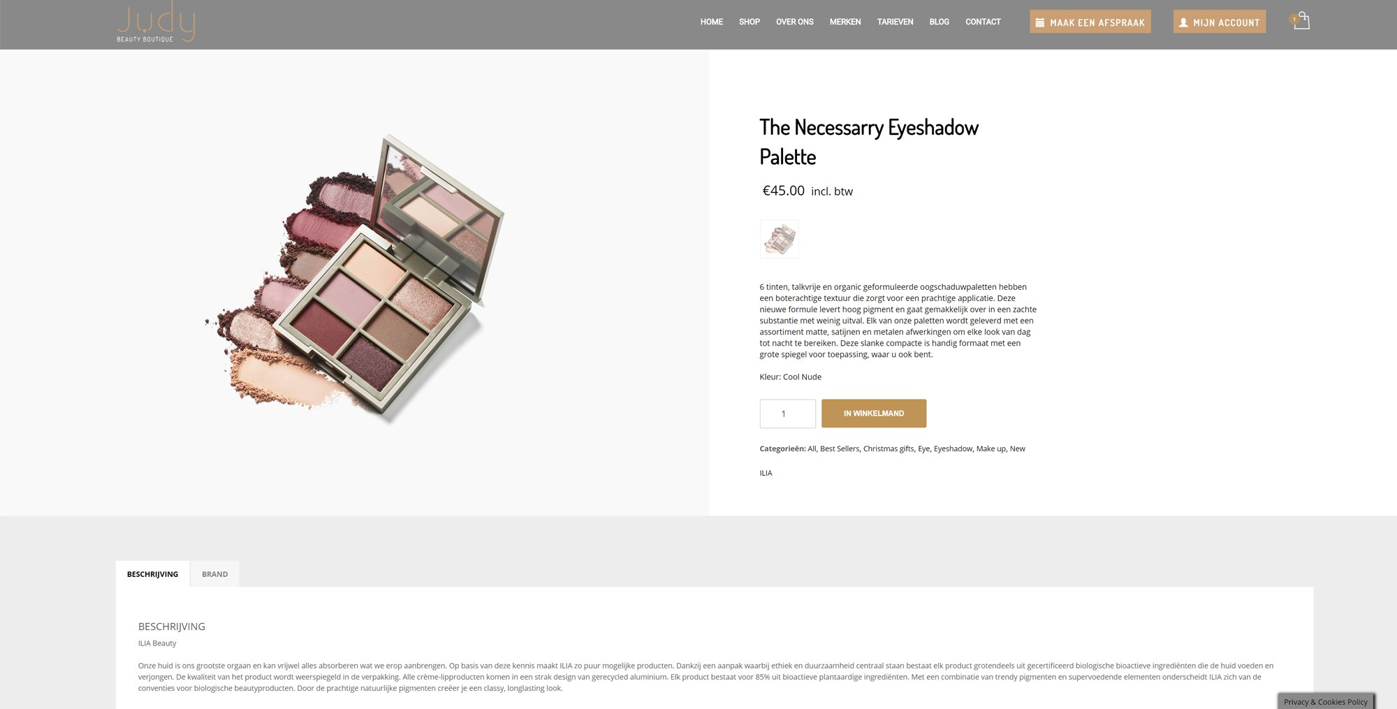 innovative-digital-amsterdam-judy-beauty-boutique